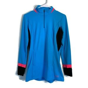 Gore Running Wear Athletic Pullover
